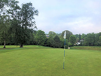 Highgate Golf Course - Photo by reviewer
