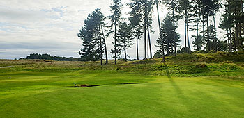 Hillside Golf Course - Photo by reviewer