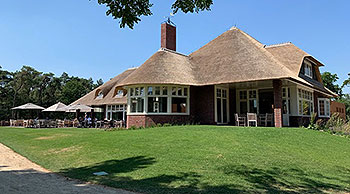 Hilversumsche Golf Course - Photo by reviewer