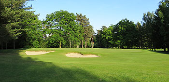 Hoge Kleij Golf Course - Photo by Jan Visser