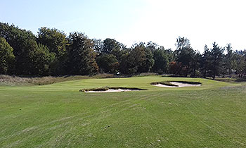 Hoge Kleij Golf Course - Photo by reviewer