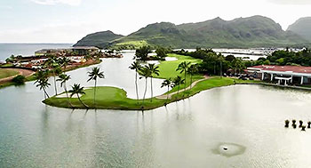 Hokuala (Ocean) Golf Course - Photo by reviewer