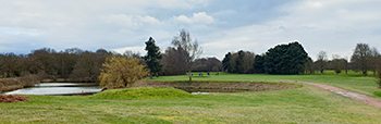 Holme Hall Golf Course - Photo by reviewer