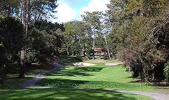 Hossegor Golf Course - Photo by reviewer