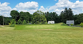Hotchkiss Golf Course - Photo by reviewer