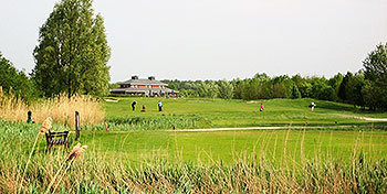 Houtrak Golf Course - Photo by reviewer