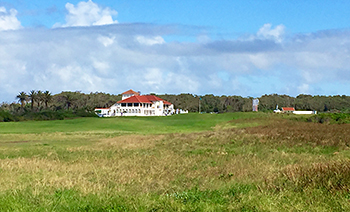 Humewood Golf Course - Photo by reviewer