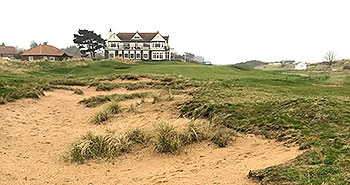 Hunstanton Golf Course - Photo by reviewer