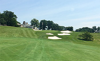Huntingdon Valley Golf Cours - Photo by reviewer