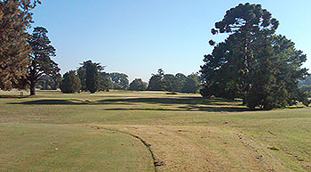 Hurlingham Golf Course - Photo by reviewer