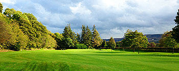 Ilkley Golf Course - Photo by reviewer