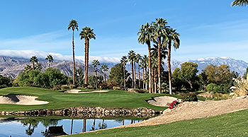 Indian Wells (Celebrity) Golf Course - Photo by reviewer