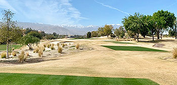 Indian Wells (Players) Golf Course - Photo by reviewer