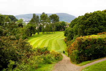 Inverness Golf Course - Photo by reviewer