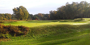 Ipswich (Main) Golf Course - Photo by reviewer