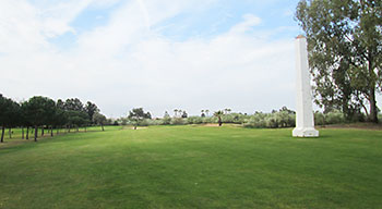 Isla Canela Golf Course - Photo by reviewer