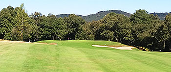 Izki (Urturi) Golf Course - Photo by reviewer