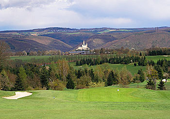 Jakobsberg Golf Course - Photo by reviewer
