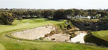 Joondalup (Quarry & Dune) Golf Course - Photo by reviewer