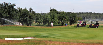 Jurmala (Championship) Golf Course - Photo by reviewer