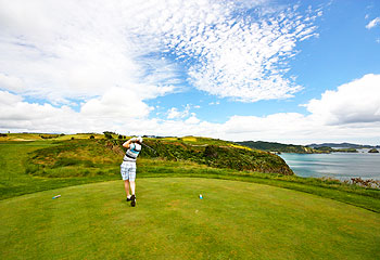 Kauri Cliffs Golf Course - Photo by reviewer