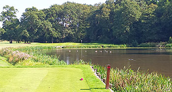 Kedleston Park Golf Course - Photo by reviewer