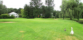 Keerbergen Golf Course - Photo by reviewer