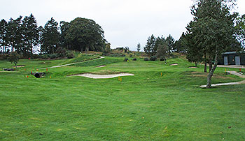Kemnay Golf Course - Photo by reviewer