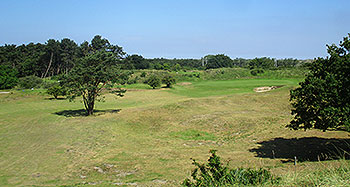 Kennemer Golf Course - Photo by reviewer