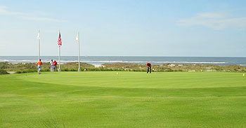 Kiawah Island (Ocean) Golf Course - Photo by reviewer