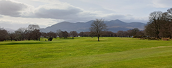 Killarney (Killeen) Golf Course - Photo by reviewer