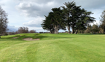 Killarney Killeen Golf Course - Photo by reviewer