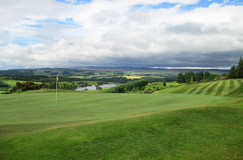Kilmacolm Golf Course - Photo by reviewer