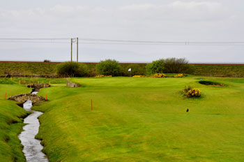 Kilmarnock (Barassie) Golf Course - Photo by reviewer
