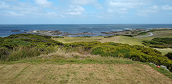 King Island Golf Course - Photo by reviewer