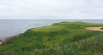 Kingsbarns Golf Course - Photo by reviewer