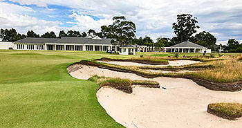 Kingston Heath Golf Course - Photo by reviewer
