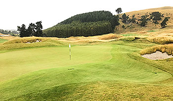 Kinloch Club Golf Course - Photo by reviewer