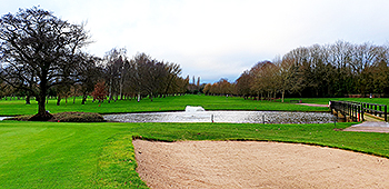 Kirby Muxloe Golf Course - Photo by reviewer