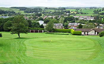 Kirkcudbright Golf Course - Photo by reviewer