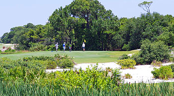 Kiva Dunes Golf Course - Photo by reviewer
