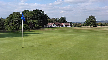 Knole Park Golf Course - Photo by reviewer