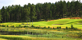 Kongsvinger Golf Course - Photo by reviewer