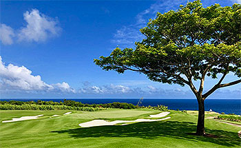 Kukui'ula Golf Course - Photo by reviewer