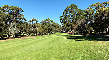 Kwinana Golf Course - Photo by reviewer