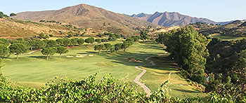 La Cala (America) Golf Course - Photo by reviewer