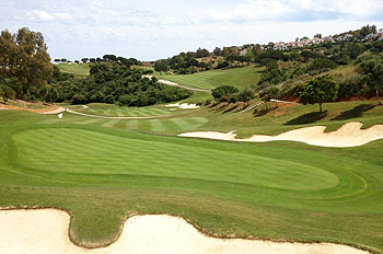 La Cala (Asia) Golf Course - Photo by reviewer
