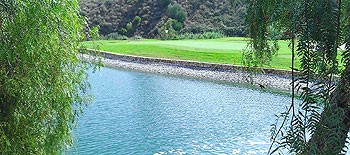 La Cala (Europa) Golf Course - Photo by reviewer