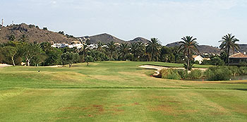 La Manga (North) Golf Course - Photo by reviewer