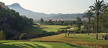 La Manga (South) Golf Course - Photo by reviewer